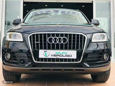 usado Audi Q5 2.0 TDI 177cv quattro S tronic Ambiente