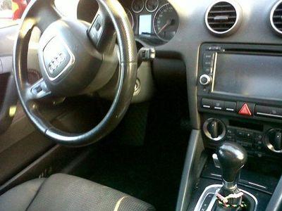 usado Audi A3 triptronic