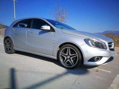 usado Mercedes A200 BE AMG Sport
