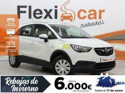 usado Opel Crossland X 1.5D 75kW (102CV) Edition S/S
