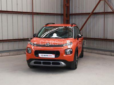 usado Citroën C3 Aircross PureTech 60kW 82CV FEEL