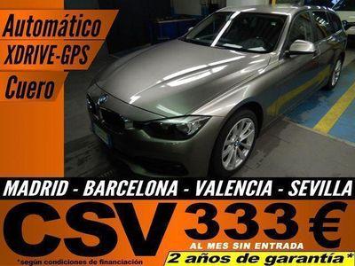 usado BMW 320 dA Touring xDrive