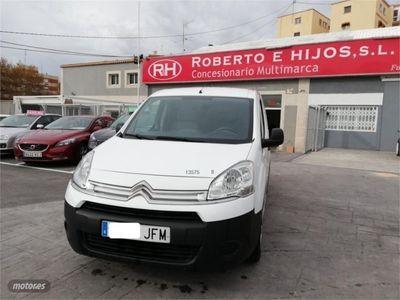 used Citroën Berlingo 1.6 HDi 75 600