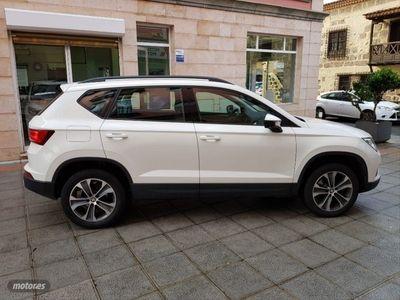 usado Seat Ateca 1.4 EcoTSI 110kW 150CV StSp Style