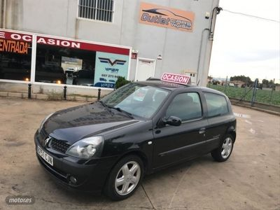 usado Renault Clio Extreme 1.5dCi80