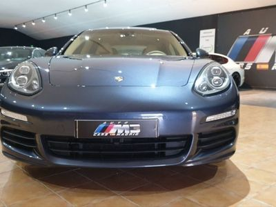 usado Porsche Panamera 3.0 S Hybrid