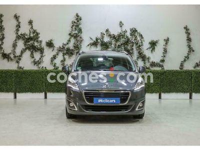 usado Peugeot 5008 1.6 Bluehdi Style 7 Pl. 120 120 cv