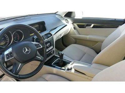 usado Mercedes C220 Estate CDI BE