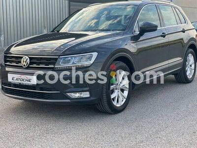 usado VW Tiguan 2.0tdi Sport 110kw (4.75) 150 cv en Sevilla