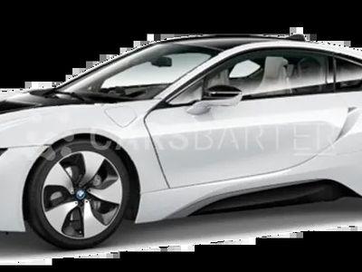 usado BMW 501 i8 CoupekW (362 CV) 2p
