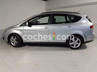usado Seat Altea XL 1.6tdi Cr S&s Reference E-eco. 105 cv en Huelva
