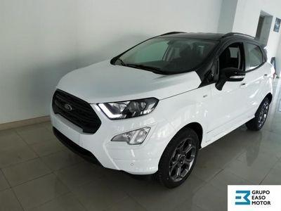 usado Ford Ecosport 1.0L EcoBoost 92kW (125CV) S & S ST Line