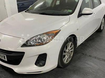 usado Mazda 3 1.6CRTD Style