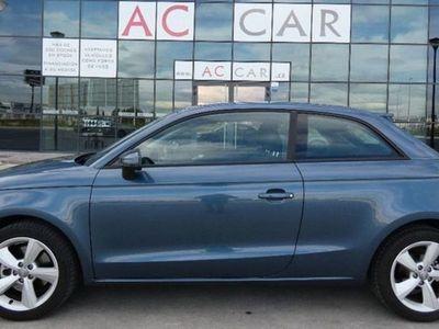 usado Audi A1 1.4 TFSI Active Kit S tronic 92kW