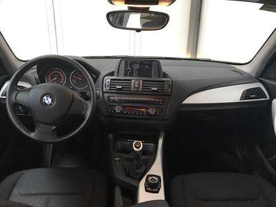 usado BMW 116 5p. Diesel Efficient Dynamics Edition