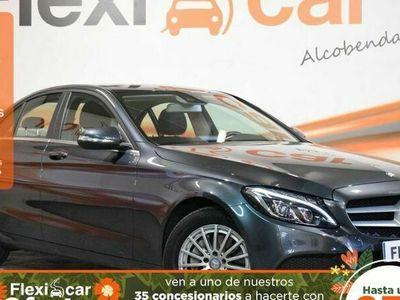 usado Mercedes C320 Avantgarde