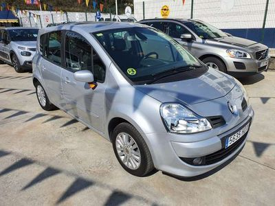 usado Renault Modus Grand 1.5dCi
