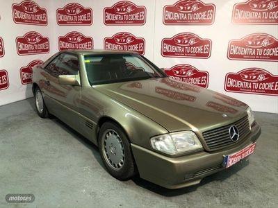 usado Mercedes 280 300SL-24