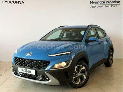 usado Hyundai Kona 1.0 Tgdi Maxx 4x2 120 cv en Palencia