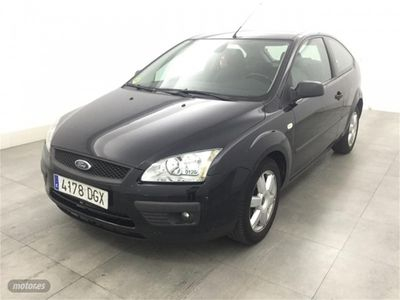 used Ford Focus 1.6 TREND