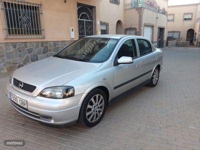 usado Opel Astra 2.0 Dti 16v Edition