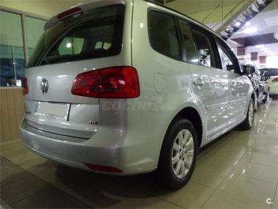 usado VW Touran 1.6 Tdi 105cv Dsg Advance 5p. -14