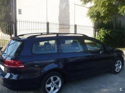 usado VW Passat Variant 2.0TDI Edition BMT