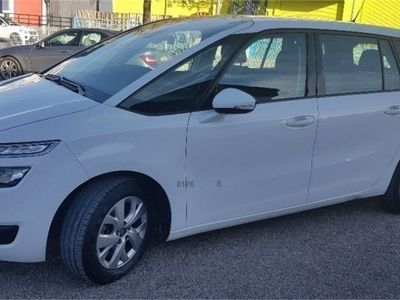 brugt Citroën Grand C4 Picasso 1.6BlueHDI S