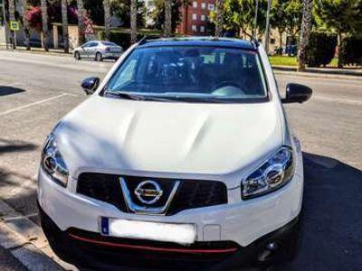 usado Nissan Qashqai 1.6dCi S