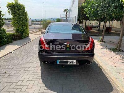 usado Jaguar XJ Xj3.0d Lwb Portfolio Aut. 275 cv en Murcia