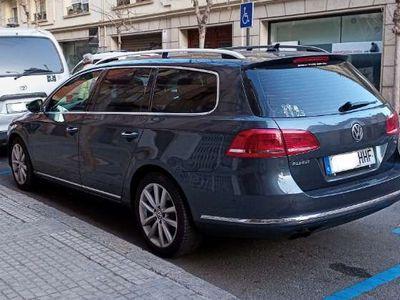 usado VW Passat Variant 1.8TSI Highline DSG