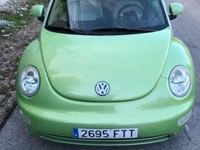 usado VW Beetle 2