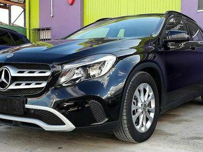 usado Mercedes GLA220 d7G-DCT 177