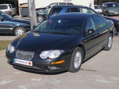 usado Chrysler 300M 2. 7 V6 24V AUTO