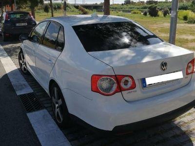 usado VW Jetta 1.9TDI Trendline
