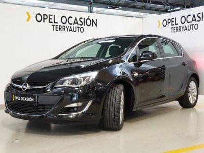 usado Opel Astra 1.6 cdti 136cv
