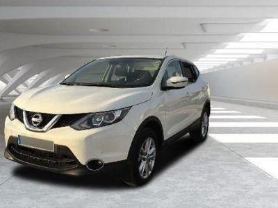 usado Nissan Qashqai 1.5dCi Acenta 4x2