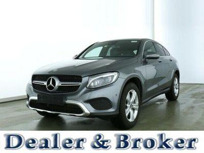usado Mercedes GLC220 d 4M EXCLUSIVE A BAJO COSTE CON DTO CASHBACK