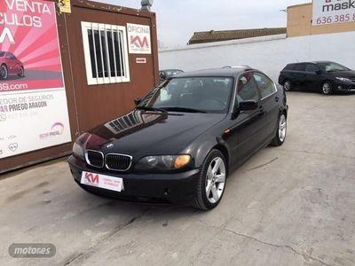 usado BMW 316 316 i 4 porte Attiva