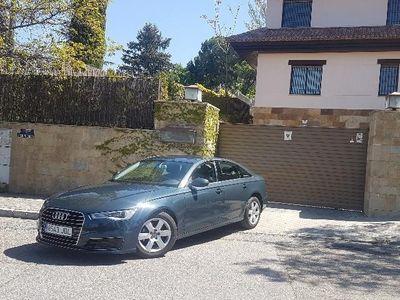 used Audi A6 2.0TDI ultra S-Tronic 190 Advanced edition