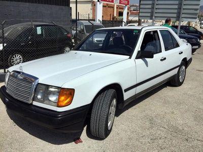 usado Mercedes 250 D