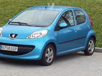 usado Peugeot 107 1.0i Urban Move 2 -08