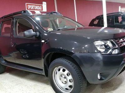 usado Dacia Duster 2015 en venta