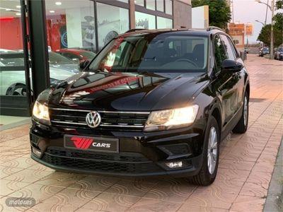 brugt VW Tiguan Edition 2.0 TDI 110kW 150CV