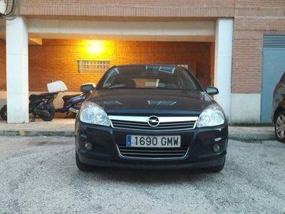 usado Opel Astra 1.7 COMBO 110