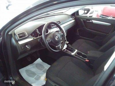 usado VW Passat Variant 1.6TDI Advance BMT
