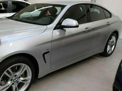usado BMW 435 Gran Coupé Serie 4 F36 Gran Coupé Diesel xDrive Sp