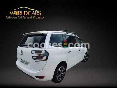 usado Citroën Grand C4 Picasso 1.2 Puretech S&s Feel 130 130 cv en Alicante