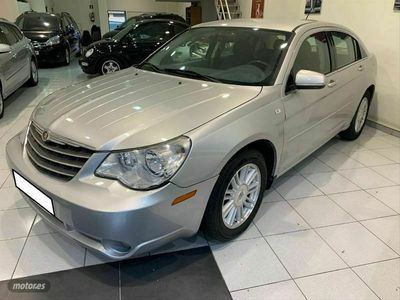 usado Chrysler Sebring 2.0 CRD Limited
