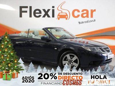 usado Saab 9-3 Cabriolet Linear Sport 1.9 TiD